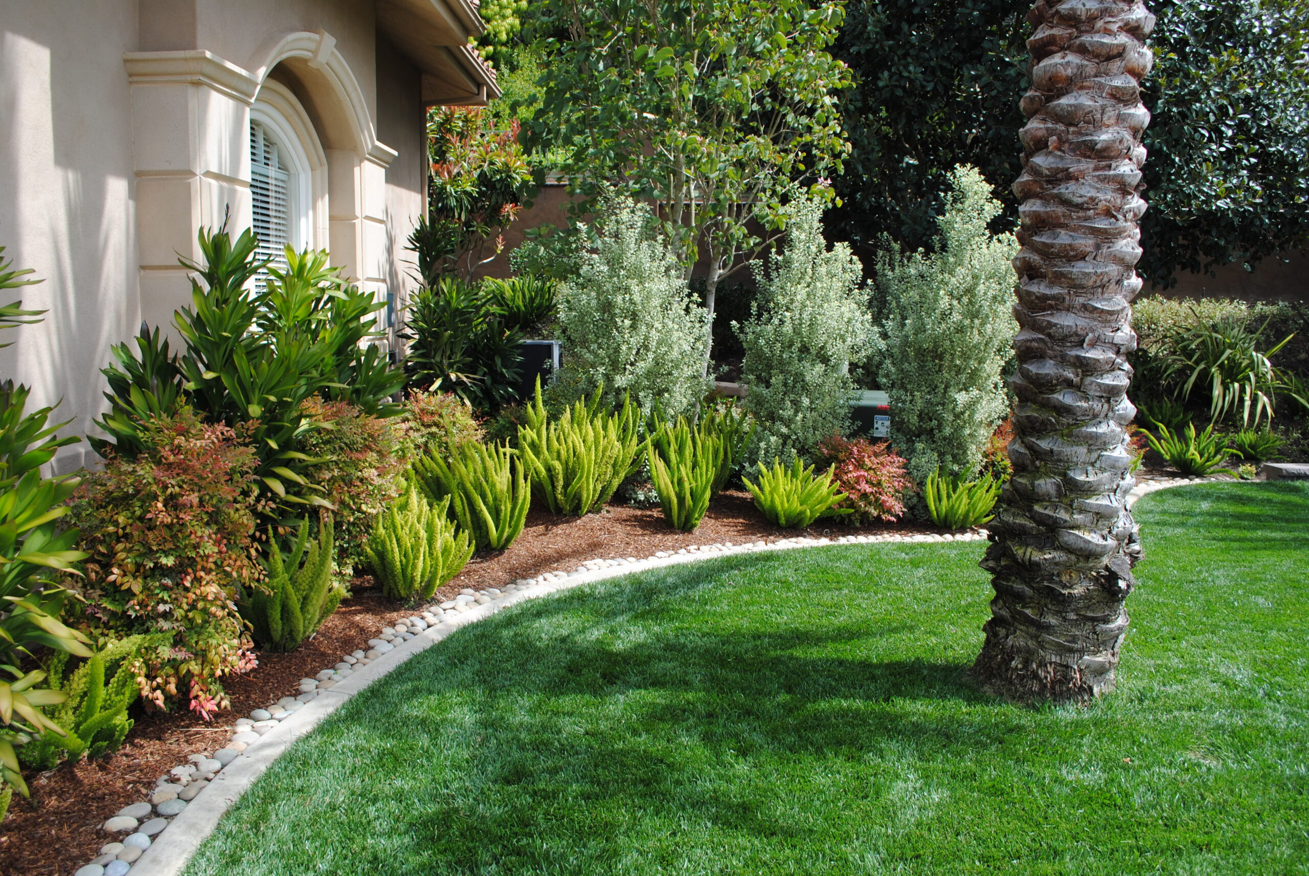 best landscape design company in San Diego