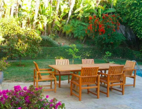 Five Ideas For Carlsbad Landscaping Design
